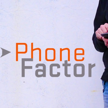 PhoneFactor (Now Azure)